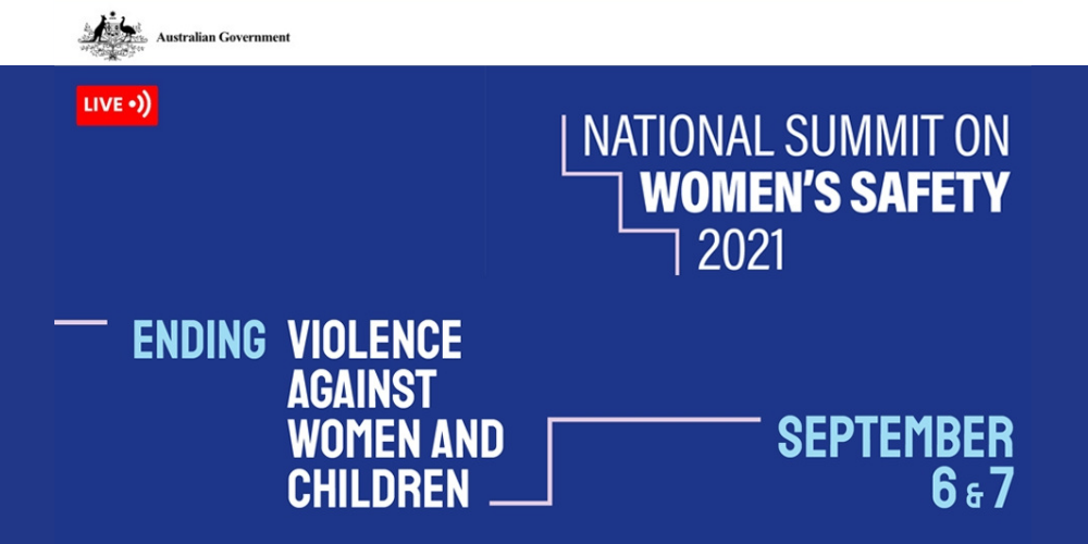 The National Women's Safety Summit 2021 Webcastcloud